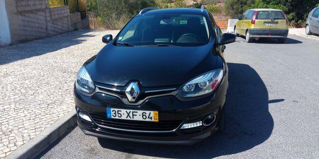 Renault Megane Bose Edition