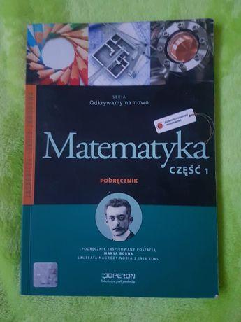 Matematyka- Odkrywamy na nowo