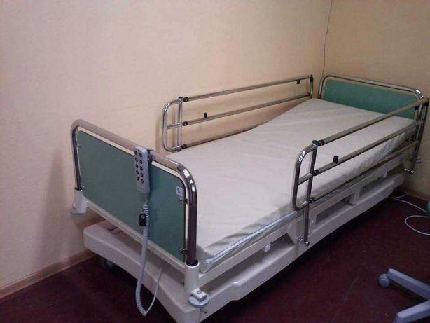 Łóżko rehabilitacyjne elektryczne NOWE