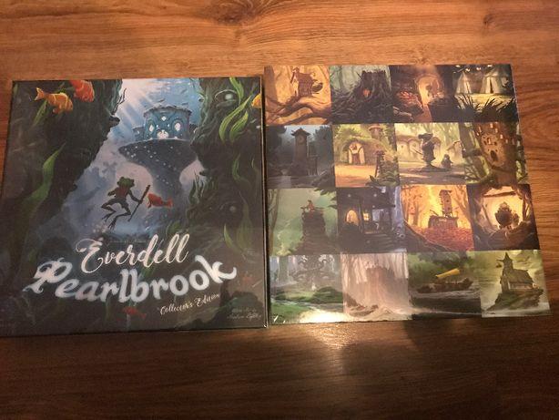Everdell Collector's Edition + Pearlbrook Kickstarter