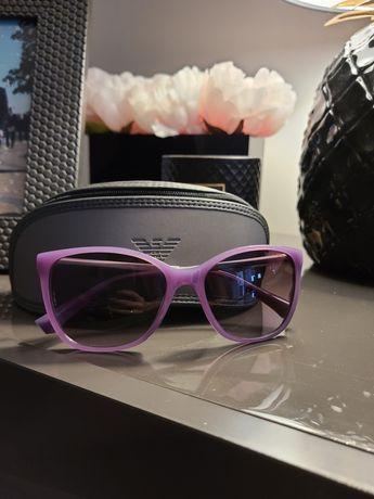 Piekne okulary Emporio Armani
