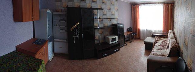 Сдам квартиру, две комнаты и санузел