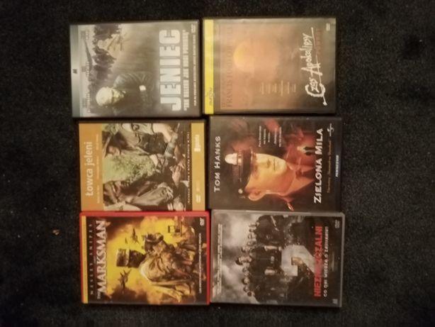 Sprzedam filmy na DVD
