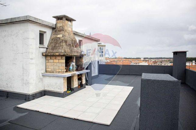 Apartamento T1 - Esgueira (Licença AMI 17714- Remax Panorama)