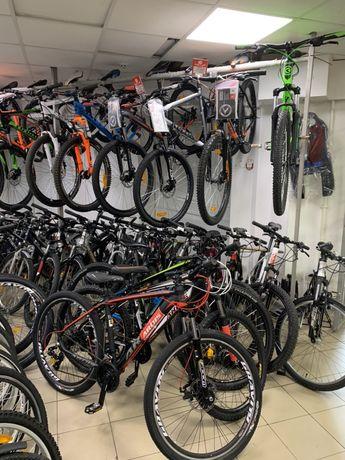 Велосипеды бу из Европы, магазин-склад. Новый завоз!