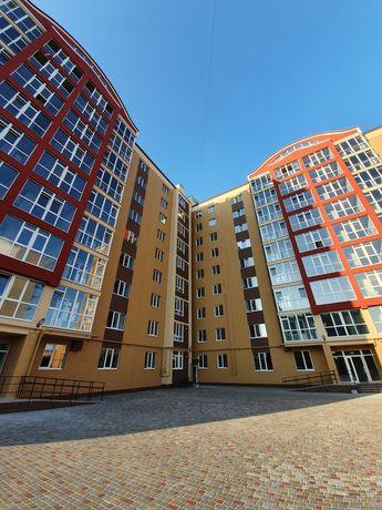 Продам 3-комнатную, новый дом, сдан в эксплуатацию, 86м²