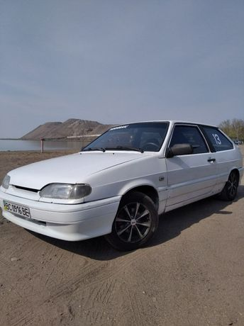 Продам автомобиль ВАЗ 2113