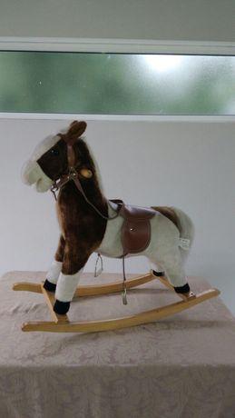 Cavalo de criança