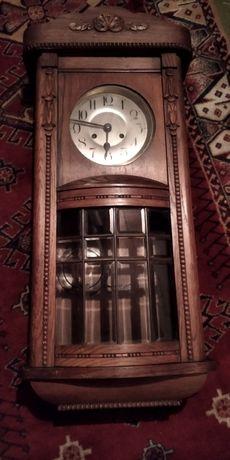 Zegar na ścianę antyk