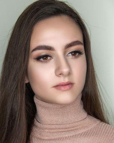 Профессиональный макияж, визажист