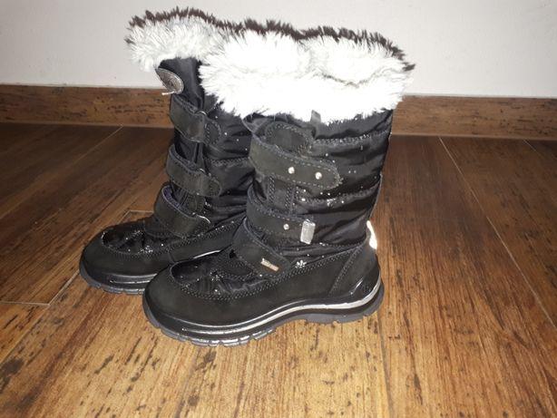 PRIMIGI kozaczki buty śniegowce r. 32 wkł.21 cm