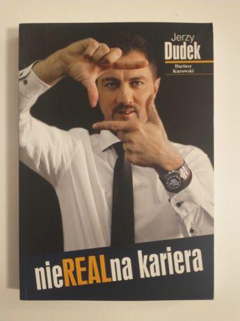 Nierealna Kariera, Jerzy Dudek / Dariusz Kurowski