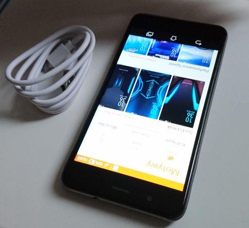 Smartfon Zenfone 3 Max