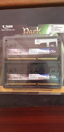 DDR3 Team Dark 16Gb (2x8) 1866