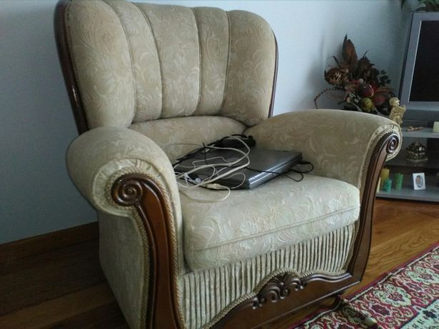 Sofa impecavel