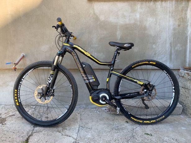 Велосипед Haibaike xduropro29 электровелосипед електровелосипед