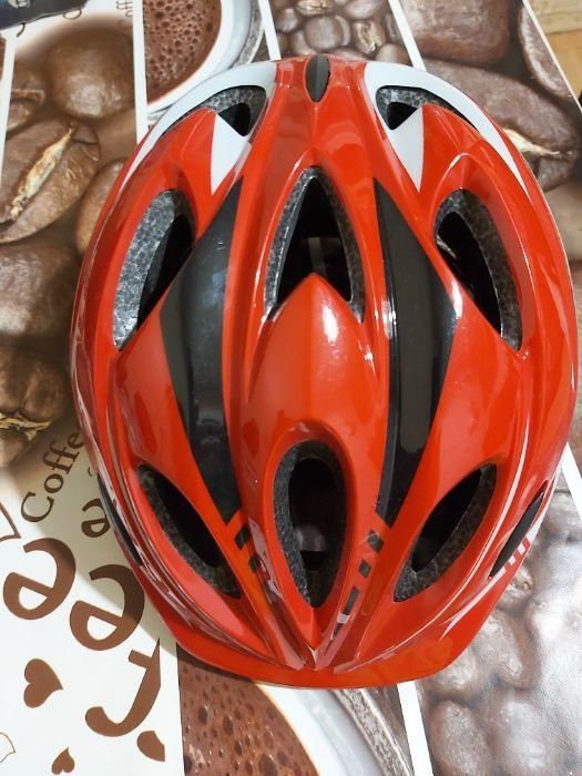 Шлем детский (ролики, велосипед, самокат) Киев - изображение 1