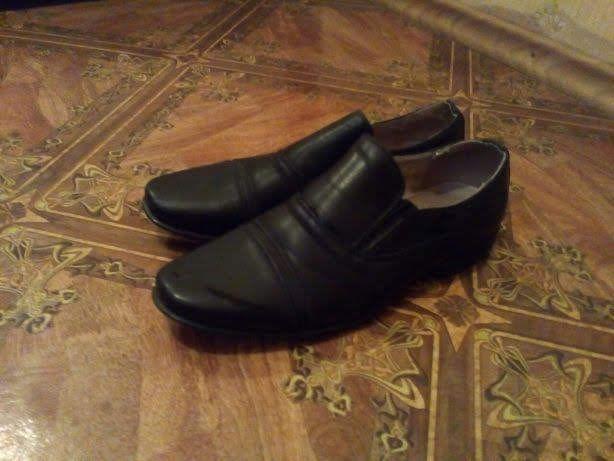 Продам туфли подросток