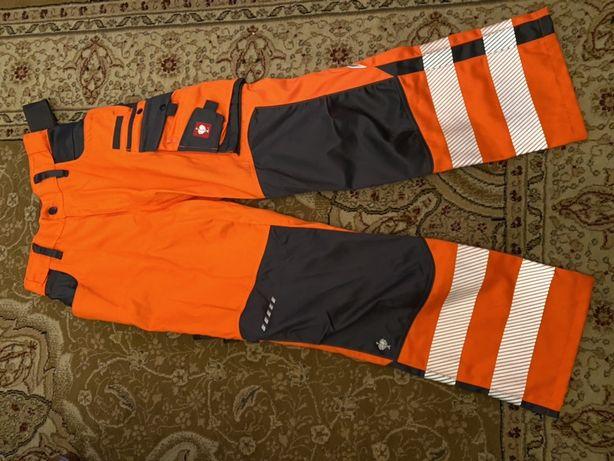 Spodnie robocze engelbert strauss 44 M