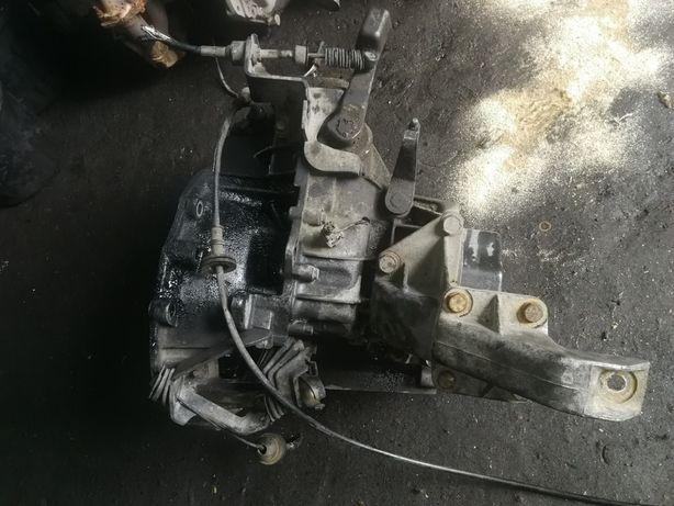Skrzynia biegów FIAT Ducato II 2.5 D 20KM60