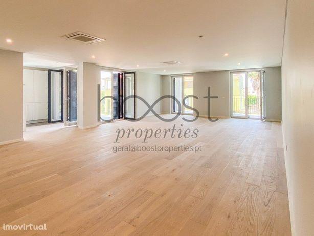 Apartamento T3 para arrendar no novo Empreendimento Lazul...