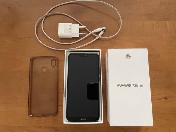 Huawei P20 Lite 128 GB em Excelentes Condições