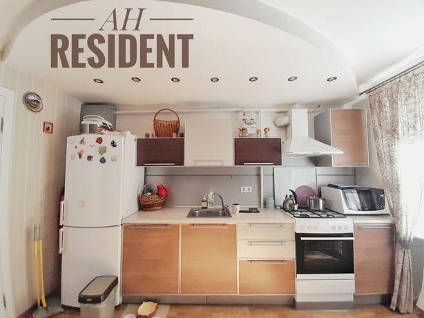 Продам квартиру с ремонтом и автономным отоплением, район Рабочей