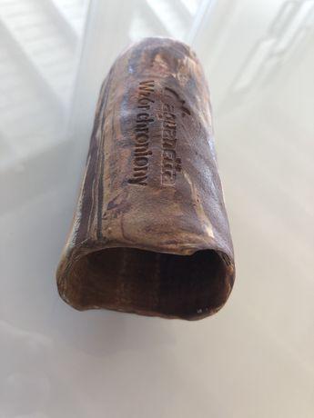Rurka ceramiczna dla zbrojników krewetek narybku