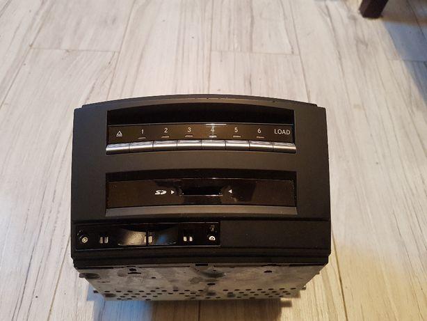 Radio nawigacja zmieniarka Mercedes S w221 w216 LIFT europa BE9031