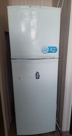 Продам холодильник LG, 10500 руб