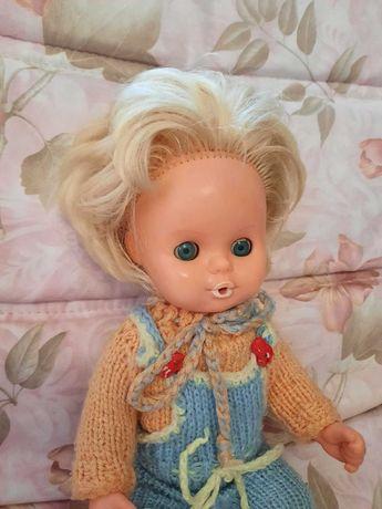 Кукла  Rauenstein ГДР