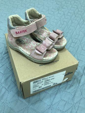 Bartek Ecco geox сандали сандалі 22р