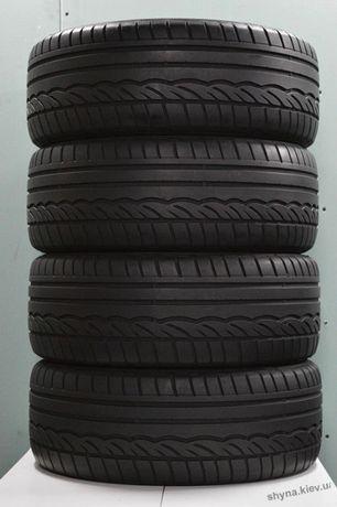 235/55 R17 -99V- Dunlop SP Sport 01, Летние шины б/у (Склад)
