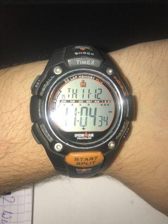 TIMEX Ironman TRIATHLON 30 Lap Shock