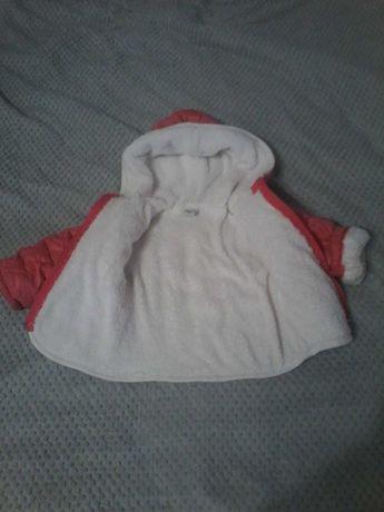 Деми курточка весна -осинь на девочку