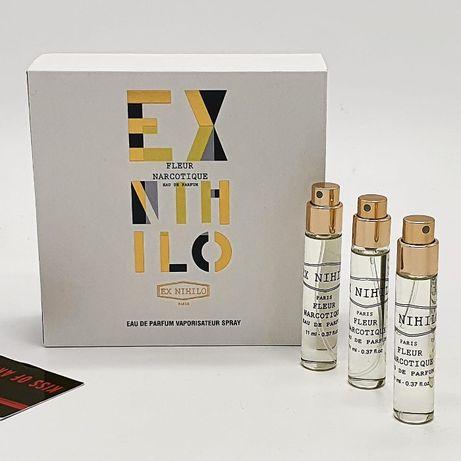 Ex Nihilo Fleur Narcotique - Набор - Миниатюры 11 ml Парф.вода