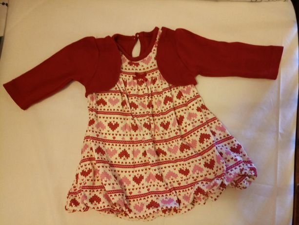 Платтячко, платье для дівчинки
