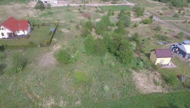 Działka w Konarzewie 1350m2