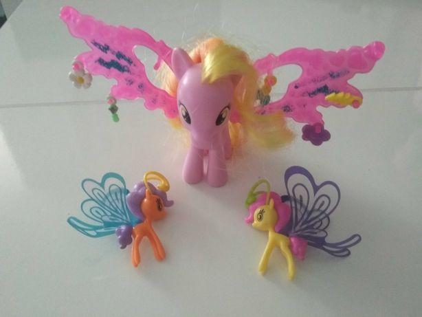 My little pony Honey Rais - Bryzusie