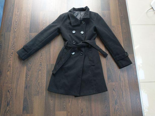 Płaszcz damski rozmiar S