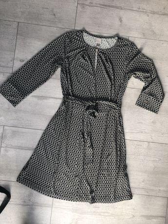 H&m sukienka ciążowa mama 34 36