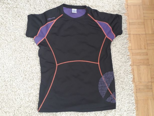 Koszulka sportowa Stormberg roz.XL