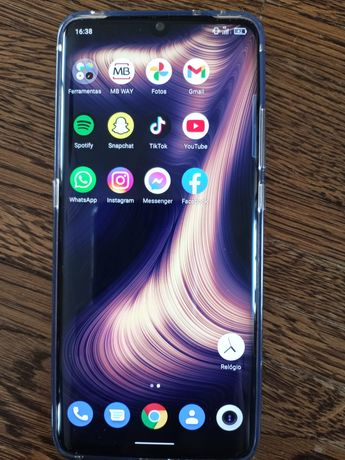 Smartphone TCL 10 PRO 128gb- Desbloqueado