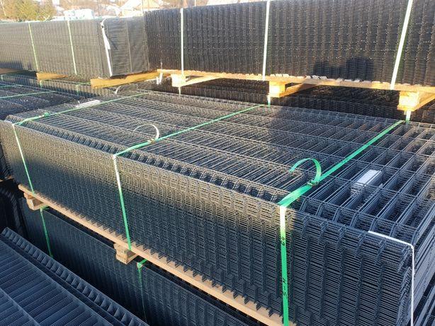 ogrodzenia panelowe 35zł metr!! Fi 4 mm