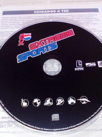 PEPSI Max Extreme Sports: jogo para PC