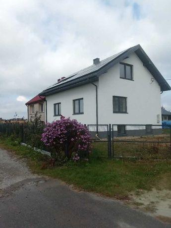 Zamienie dom na mieszkanie lub sprzedam 12km od Łukowa