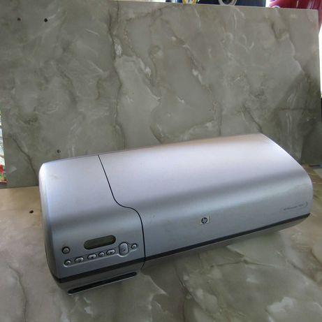 Принтер HP Photosmart 7450 полный комплект