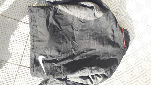 Винтажная куртка Nike