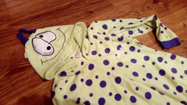 Stforek piżama kombinezon przebranie