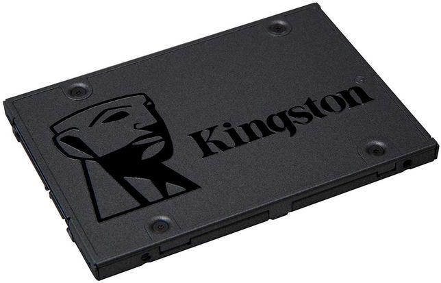 """Disco SSD 2.5"""" Kingston A240 480GB TLC SATA"""